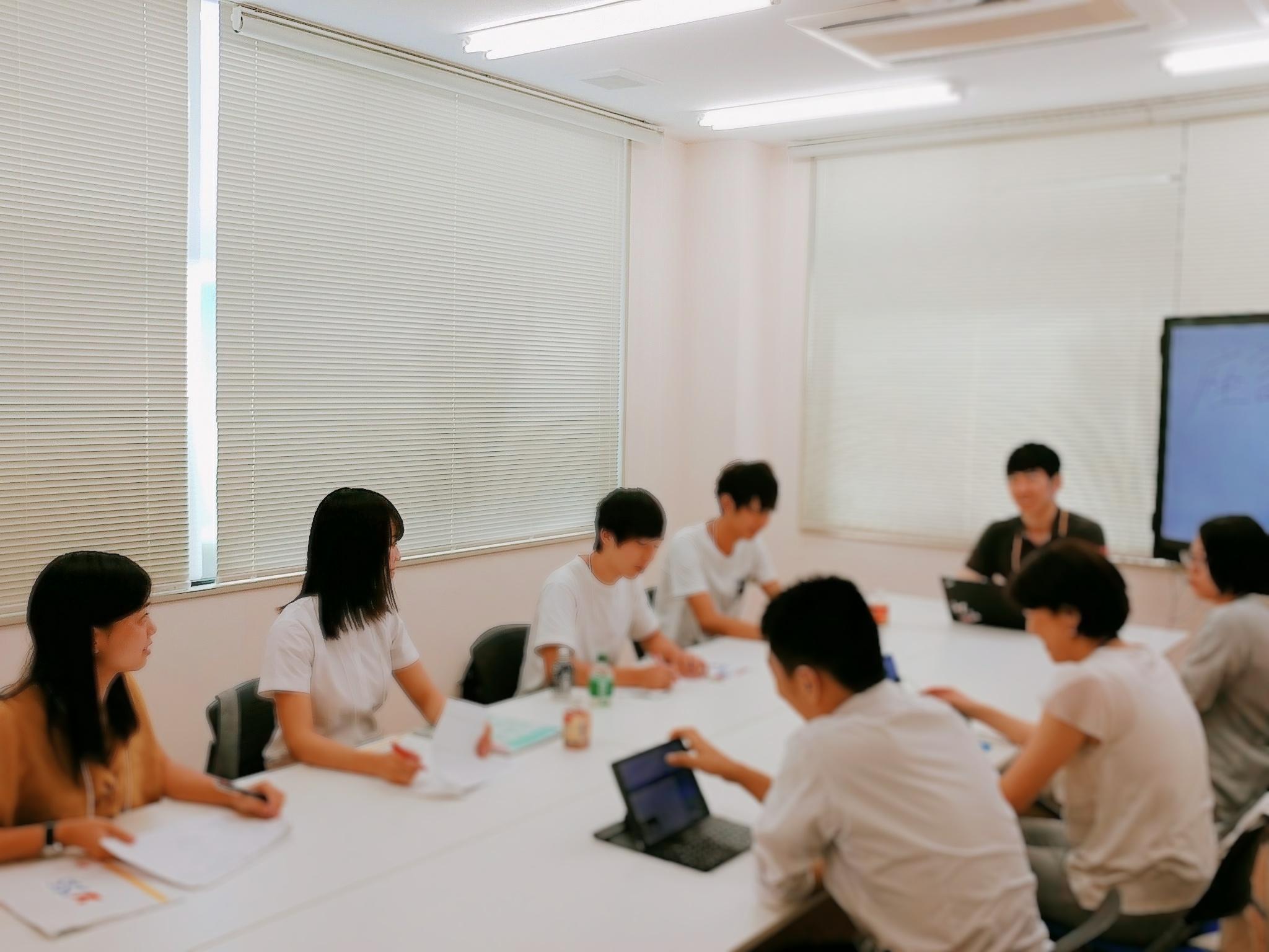 JSS座談会